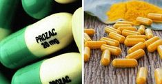 Turmeric As New Natural Cure for Depression? Can Turmeric be New More Effective Substitute for Prozac? Other Super Healing Benefits of Turmeric Herbal Remedies, Health Remedies, Natural Remedies, Natural Herbs, Natural Health, How To Treat Depression, Fighting Depression, Depression Help, Turmeric Lemonade