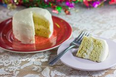 Keto Birthday Cake in Minutes | Low Carb Yum