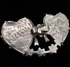 63 Best Mizpah Jewelry Images In 2019 Jewelry Jewish