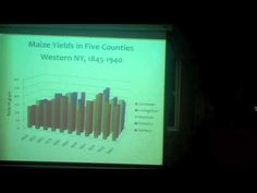 The Problem with Plows: Maize Production in Western New York from the to Centuries Associate Professor, Westerns, New York, New York City, Nyc