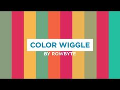 Here is a Better Way to Wiggle Color in After Effects - Lesterbanks