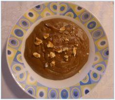 Nutrição Infantil: Café da manhã das crianças com receita de Mingau de Cacau e Aveia