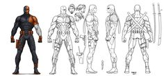 Character Model Sheet, Character Modeling, Comic Character, Character Concept, Character Design, Comic Book Artists, Comic Books Art, Comic Art, Dc Comics Heroes