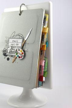 Mini Albums Scrapbook, Scrapbooking, Planning, Project Life, Artsy, Projects, Inspiration, Album Photos, Mix Media