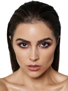 Former Miss Universe Olivia Culpo showcases the top 5 spring makeup trends. See the beauty queen here: