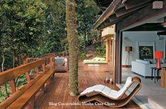 Construindo Minha Casa Clean: 30 Casas de Campo Decoradas! Veja Dicas do Rústico Moderno!!!