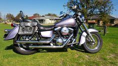 13 best kawasaki mean streak images on pinterest motorbikes my 1997 vn1500 vulcan classic fandeluxe Choice Image