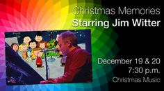The magic of the season comes alive as Jim Witter and his amazing band take you back to Christmases past and feelings of joy, promise, and magic.For the past two years Spruce Grove audiences have enjoyed Jim's tributes to Billy Joel & Elton John, Lennon & McCartney, and Simon & Garfunkel. Now we invite you to join us at Horizon Stage on Dec 19 & 20/14 for a musical journey that will leave you believing in the true spirit of Christmas once more. Tickets: $40/$35 www.thepianomen.net Lennon And Mccartney, Invite, Invitations, Simon Garfunkel, Star Wars, Billy Joel, John Lennon, Musicals, Stage