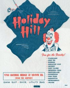 Holiday Hill