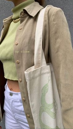 Retro Outfits, Cute Casual Outfits, Fall Outfits, Summer Outfits, Teen Fashion Outfits, Vintage Outfits, Green Outfits, Fashion Hacks, Hippie Outfits
