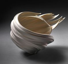 Jennifer McCurdy. Wind bowl.