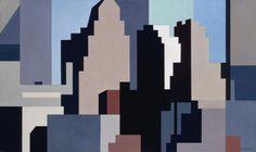 Charles Sheeler Windows | Charles Sheeler | Art of Buildings | Pinterest