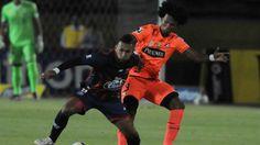 (Video) Barcelona SC perdió 1-2 ante D. Quito en su Noche Amarilla en la capital
