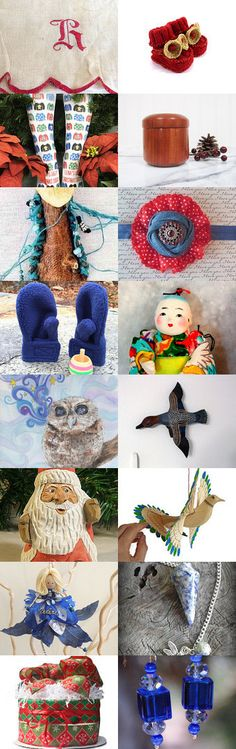 Monday Afternoon Delights by Sylvia CameoJewels on Etsy--Pinned with TreasuryPin.com