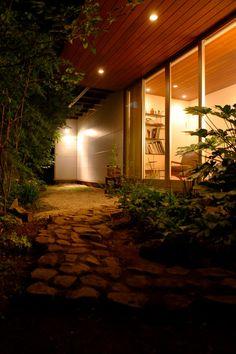 建築家・矢作昌生さんとの住宅づくりの記録。現在は家の中と外の色々な事を書いています。※建築の記事は下のカテゴリからどうぞ。