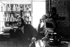 Stanley Kubrick Behind the Scenes The Shining (1980)
