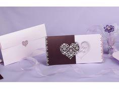 Invitación de boda 50611 #invitaciondeboda #boda #bodastyle.com