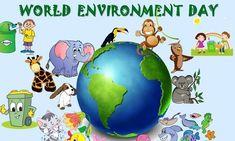 Παγκόσμια Ημέρα Περιβάλλοντος: Γιορτάστε την με τα παιδιά σας