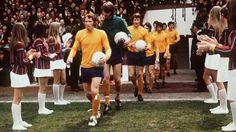 1969/70 Season | Everton Football Club