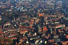 Nuremberg  Die Sebalder Altstadt