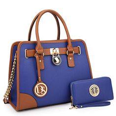 Looking for DASEIN Women Handbags Top Handle Satchel Purse Shoulder Bag Briefcase Hobo Bag Set ? Check out our picks for the DASEIN Women Handbags Top Handle Satchel Purse Shoulder Bag Briefcase Hobo Bag Set from the popular stores - all in one. Satchel Purse, Satchel Handbags, Leather Satchel, Purses And Handbags, Latest Handbags, Leather Totes, Suede Handbags, Pink Handbags, Crossbody Bags