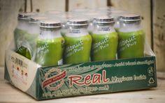 Real Coconut Water PULP 12er (mit Fruchtfleisch)