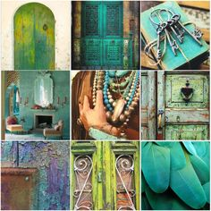 Pinspiration, Thunderstorms and Creating Wall Art With Chalk Paint®! :: Hometalk