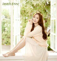 innisfree-yoona