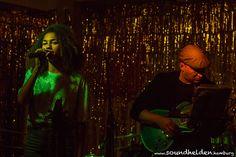 Sherly bei den Leinen Los Acoustic Sessions - Soundhelden   Hamburgs…