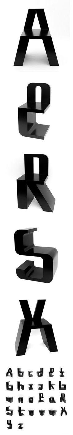 Designed by Roeland Otten, a Rotterdam, the Netherlands designer.