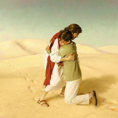 Jesús nos dio esta hermosa historia para mostrarnos cuánto nos ama Dios y cómo nos recibirá cuando ven-gamos arrepentidos delante de El.