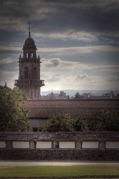 #santiago #apostol #galicia #landscapes #paisajes #pics #artpics