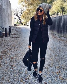 nice Шапка-носок спицами — Как самостоятельно связать стильное изделие на осень?