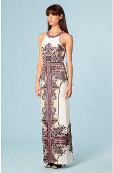 Women&39s Long Dresses  Maxi Dresses for Women  Hale Bob - Hale ...