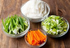 Recipe: kimchi Summer is taking her sweet time getting to the Colorado high country, and I'm fine with that. Kimchi Recipe, Fritters, Recipe Using, Cabbage, Butter, Vegetables, Sweet, Ethnic Recipes, Food