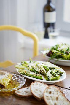 #Wolfgang Kleinschmidt: Gourmet : Food: Choice Stockholm