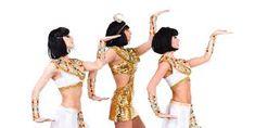 Resultado de imagem para egyptian dance