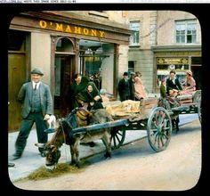 Killarney ~ 1932