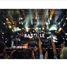 bastille concert new orleans