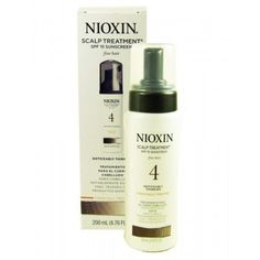 Nioxin System 4 Scalp Treatment for Fine Hair, 200 Ml / 6.76 Oz (Pack of 2) >>> This is an Amazon Affiliate link. You can get more details by clicking on the image.