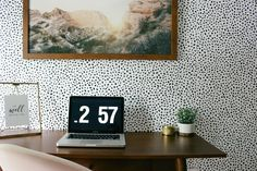My OFFICE Reveal – Allison in Wonderland
