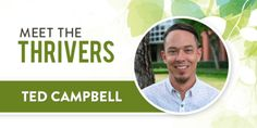 Meet The Thrivers: Ted Campbell Internet Marketing, Online Marketing, Digital Marketing, Why Jesus, Arlington Texas, Creative Web Design, Olympic Sports, Dad Jokes, Any Book