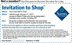 Sam's Club Photo Coupon go to techriverku3.gq Total 25 active techriverku3.gq Promotion Codes & Deals are listed and the latest one is updated on December 03, ; 12 coupons and 13 deals which offer up to 35% Off, $ Off, Free Shipping, Free Gift and extra discount, make sure to use one of them when you're shopping for techriverku3.gq