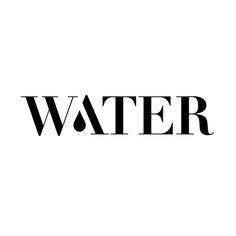 visualgraphc:  Water by Sergi Delgado