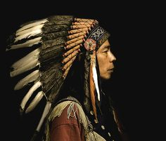 the native american indian