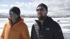 'Before the Flood': Film Review | TIFF 2016  Leonardo DiCaprio travels the world exploring climate change in 'Before the Flood.'  read more
