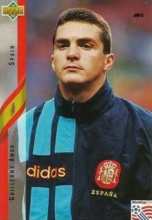 AMOR (Selección Española - 1994)
