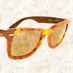 Ray-Ban Wayfarers at EyeHeartShades.com #sunglasses #raybans #rayban #wayfarer #originalwayfarer #raybanwayfarer #love #eyewear #cool #vintage #retro Ray Ban Wayfarer, Ray Ban Sunglasses, Eyewear, Ray Bans, Retro, Instagram Posts, Vintage, Ray Ban Glasses, Eyeglasses
