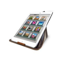 Cool case and stand for iPad mini
