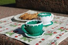 crochet food, edibl food, amigurumi food, crochet lover